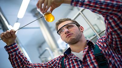 Curso de Insumos, Procesos e Ingeniería de planta en la Industria Cervecera