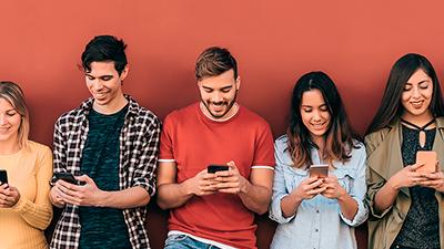 Community Manager: Estrategias de Social Media y Marketing Digital