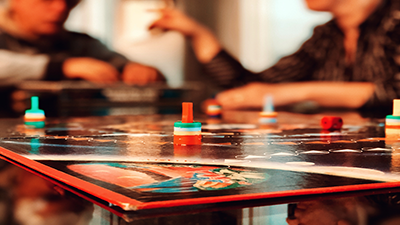 Diplomatura cómo crear juegos de mesa