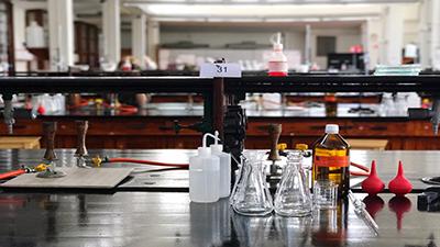 Implementación de los Requisitos de la Norma ISO / IEC 17025:2017 - Sistemas de Gestión en Laboratorios de Ensayo y Calibración.