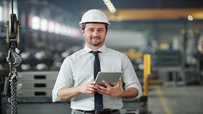 Curso de Especificaciones técnicas para componentes de automatización industrial - Básico