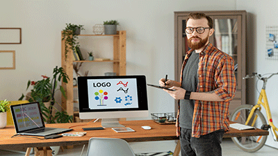 Curso de Diseño de marcas para principiantes