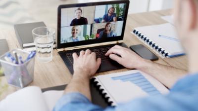 Curso La videoconferencia, desde la pedagogía hasta su implementación