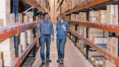 Curso: ¿Cómo Implementar Supplier Relationship Management y Desarrollar Proveedores?
