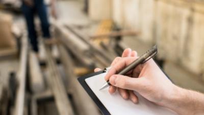 Implementación de Sistema de Gestión de Medio Ambiente - ISO 14001:2015.