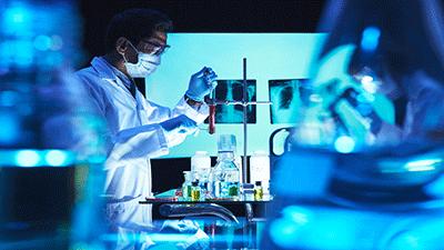 Experto Universitario en Manipulación Segura de Sustancias Químicas