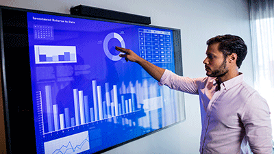 Google Data Studio: Tableros dinámicos en tiempo real