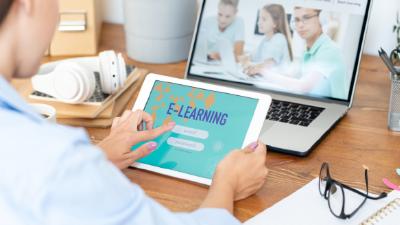 Curso Universitario en Gestión de E-learning