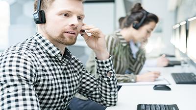 Calidad de Servicio- Atención al Cliente - Administración de las quejas y objeciones