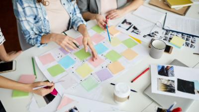 Introducción al Design Thinking