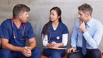 Posgrado de Administración hospitalaria y sistemas de salud