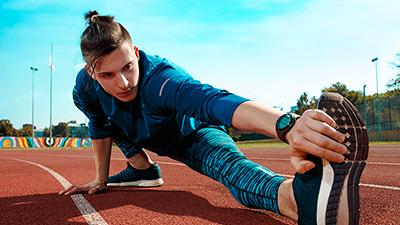 Experto Universitario de Entrenamiento de Running y Trail Running