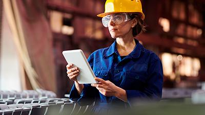 Operación de plantas industriales y energéticas 4.0