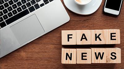 Curso de Desinformación y Fake News