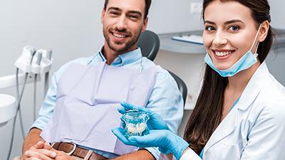 Experto Universitario de Carga Inmediata en Implantología Oral