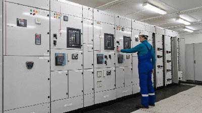 Electrotecnia y Maquinas Electricas para no especialistas