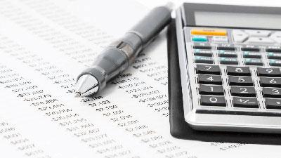 Gestión y control presupuestario