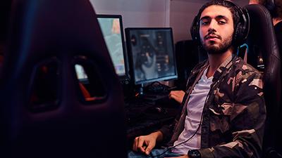 Experto Universitario en Programación de Video Juegos con Unity