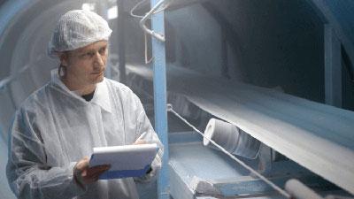 Buenas Prácticas de Manufactura en la industria alimentaria
