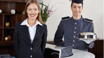 Calidad y Atención al Cliente en Pequeños y Medianos Establecimientos Hoteleros