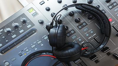 Música Electrónica, Síntesis y Producción