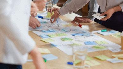 Cómo medir la efectividad de la capacitación en las organizaciones.