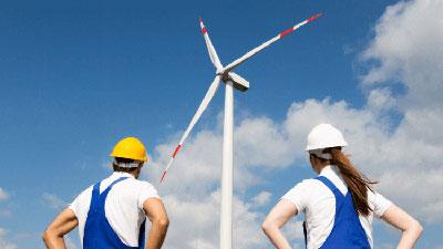 Experto Universitario en Tecnología de Turbinas Eólicas de Potencia